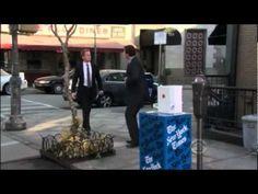 Barney Stinson Suit Song suit inspir