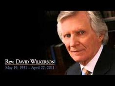 """Such a great timeless message!! ..... """"THE CRY OF THE WATCHMAN"""" BY DAVID WILKERSON 2002"""