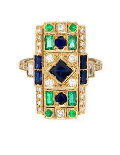 Sabine G ring.