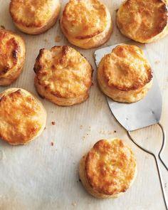 Scott Peacock's Buttermilk Biscuits  Recipe