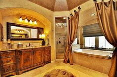 Now thats a bathrom!