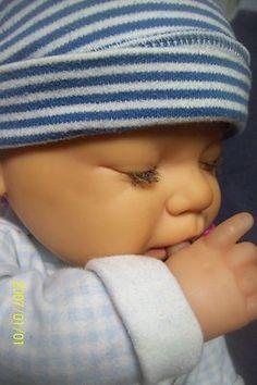 Vintage BERJUSA Baby Doll Spain 2002