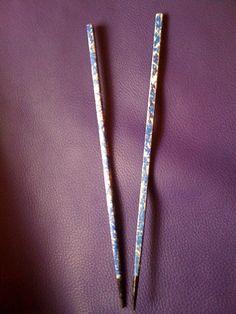 hair sticks