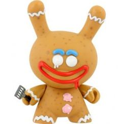 Gingerbread Dunny