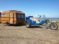 shed caravan x