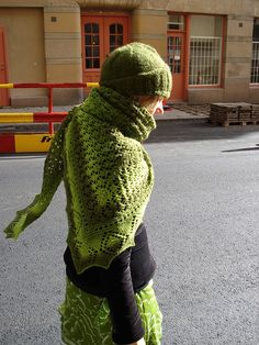 #knitting