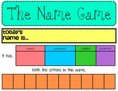 books, calendar time, name games, morning messages, school, book characters, literacy games for kids, spell pattern, teacher