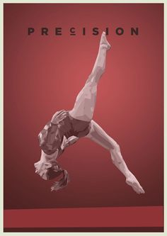 Olympic Posters by Ben Grib   Inspiration Grid   Design Inspiration