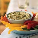 Healthy Snack Recipes healthy-snacks