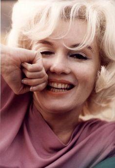 Marilyn, 1962