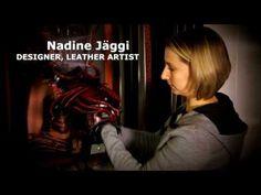 Nadine Jaggi - 2008 Supreme Winner