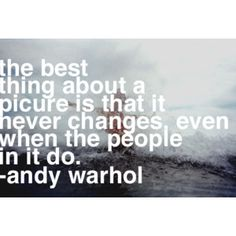 remember this, modern art, picture this, true facts, andi warhol