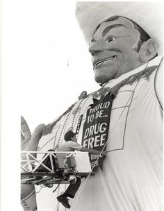 Big Tex And The State Fair Of Texas On Pinterest Texas