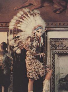 via tumblr   #bohemian #boho #hippie #gypsy