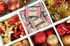 A great holiday snack! | http://ghirarde.li/PeppermintBarkCoupon