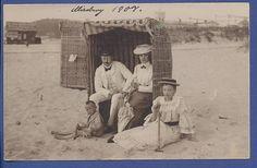 Misdroy 1907