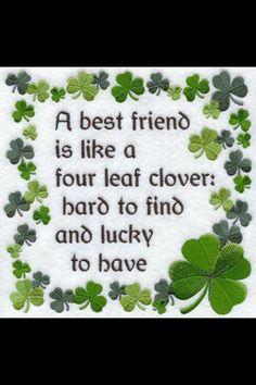Irish quote. What I think of @Zachary Richard Richard Dancause @Megan Ward Ward beard (TBCI) @Kathy Chan Davis-Reid princess @Krystin Cupery and @Sam McHardy Taylor Tucker