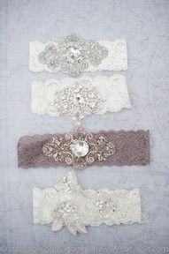 vintage garter!!