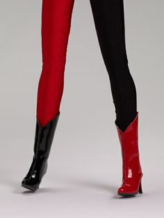 "#pinned 22"" HARLEY QUINN #detail - DC Stars Collection #dollchat ^kv"