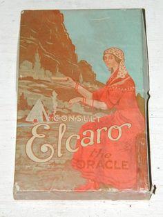 Elcaro game $229 on ebay