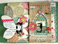 lovely whimsical album