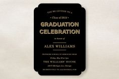 Minted Graduation Invitations Enter to WIN $500 to spend at Minted! Hurry, tomorrow is the last day to enter:  http://www.thetomkatstudio.com/winminted/