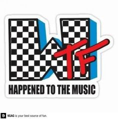 MTV-WTF!