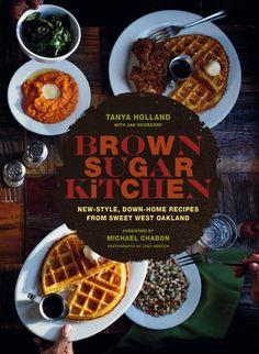Postcard for Brown Sugar Kitchen
