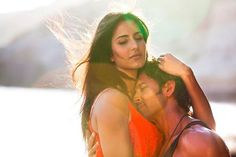 Glimpse of Bang Bang's second song Meherban How would you rate Hrithik and Katrina's chemistry in Bang Bang on the scale of 1-10