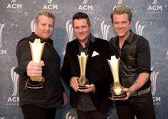 ACM Jim Reeves award 2014