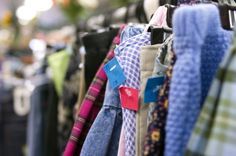 10 Tools for Thrift-Shopping Success