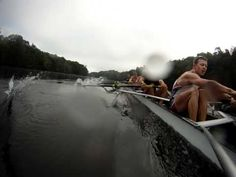 2011 US LM8 - This video is the first 1/2 of 5k steak race. Pretty sick turn at around 7:30 into the video. Kind of a long video, but there's some pretty good rowing here.  ▶ First half 5k.mp4 - YouTube