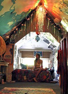 my attic room   thewellnesswonderland.com