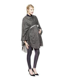 Perfect maternity coat/jacket