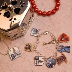Alice in Wonderland Shrink Charms | Printables | Spoonful