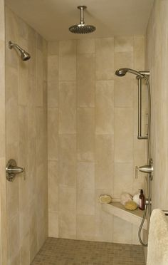 pretty close to what I want for a shower in my master bathroom......but bigger