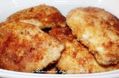 Breaded Pork Chops  Another Family Favorite  These Breaded Pork Chops are always a  delicious, easy meal for company.