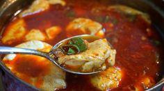 Beef Soondubu Jjigae (순두부 찌개)