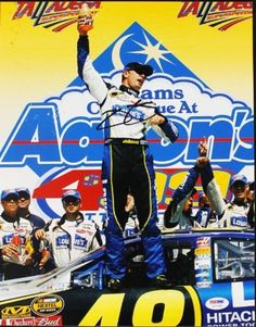 JIMMIE JOHNSON NASCAR SIGNED AUTHENTIC 11X14 PHOTO AUTOGRAPHED CERTIFICATE OF AUTHENTICITY PSA/DNA #G77288 by Press Pass Collectibles. $119.99. JIMMIE JOHNSON NASCAR SIGNED AUTHENTIC 11X14 PHOTO AUTOGRAPHED PSA/DNA #G77288