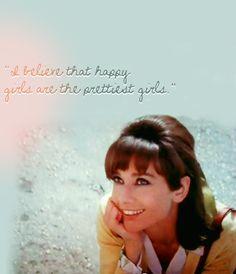 20 Best Audrey Hepburn Quotes | ~She Exists~ | to Add Colors in Life