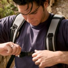 Backpacking Basics: Backpacking For Beginners - We cannot wait to start backpacking again! It's been far too many years.
