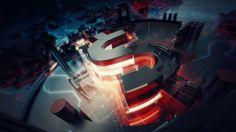 FxPro TV Spot by Andrew Serkin, via Behance