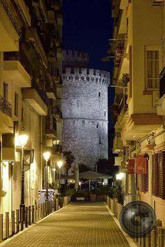 #Greece Thessaloniki: No Comment