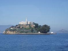 Alcatraz - San Fran
