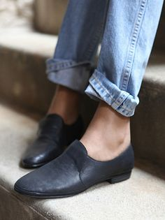 Fall winter loafers