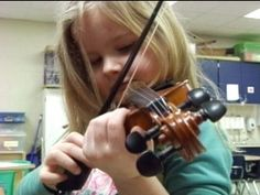 Music therapy helps kids in the classroom -  good article