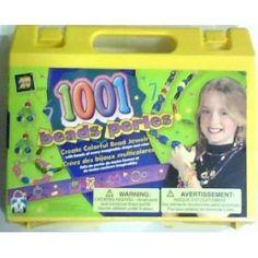 1001 Beads Craft Kit $999.99