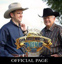 Visit John Hagee Ministries Facebook page and be sure to LIKE it!