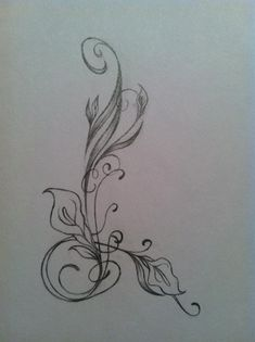 calla lily tattoos | on deviantart tattoo cala lilz eu tattoo de calla lily ...