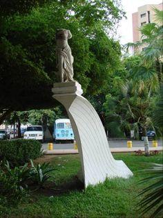 Maracaibo. Venezuela.